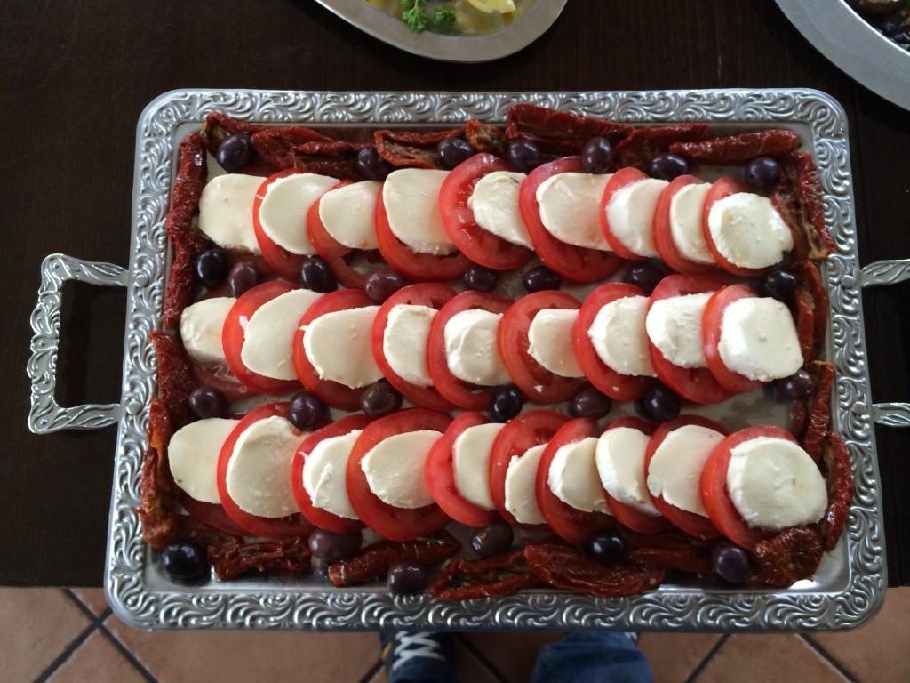 tomate-mozarrella